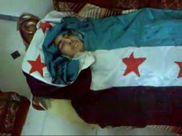 Rebeldes sírios exigem saída de tanques para cessar-fogo