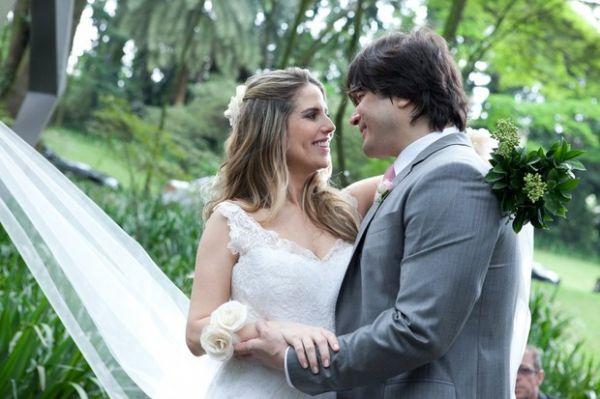 Paulo Ricardo se casa com festão para muitos famosos em São Paulo