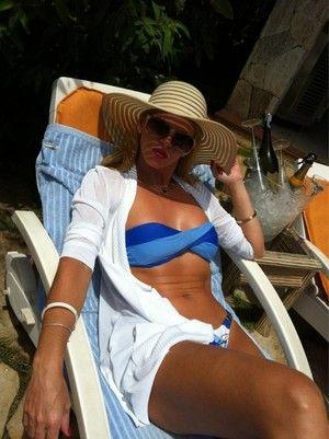 Val Marchiori dá dicas de beleza e diz como perdeu 40kg em três meses
