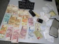 Polícia prende homem com droga dentro da cueca no Piauí