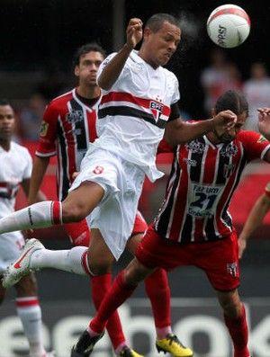 IFFHS aponta Luis Fabiano como 18º goleador do século; Drogba é o líder