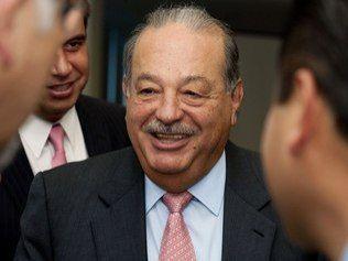 Fortuna do mexicano Carlos Slim é de US$ 69 bilhões, segundo lista anual da publicação.