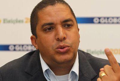 Pastor Waguinho diz que não tem R$ 1 milhão para pagar pensão