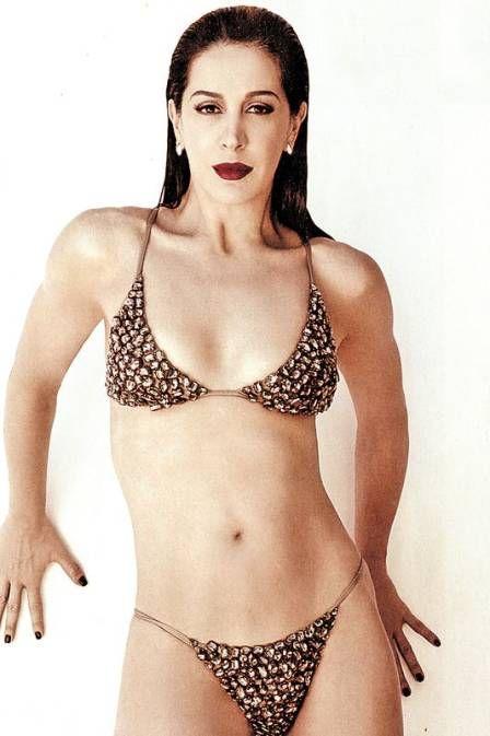 Claudia Raia ainda mais sexy aos 45 anos: ?Casaria de novo?