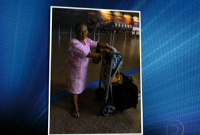 Imigração espanhola retém brasileira de 77 anos em aeroporto