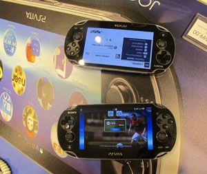 Portátil PS Vita receberá game da série