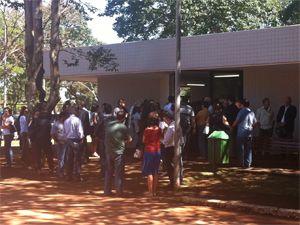 Corpo de brasileiro morto no Chile é velado em Brasília