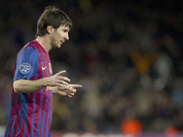 Valor de mercado de Messi cresce 22% em apenas dois meses