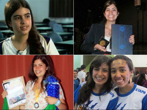 Brasileira consegue entrar em Harvard e mais 5 universidades
