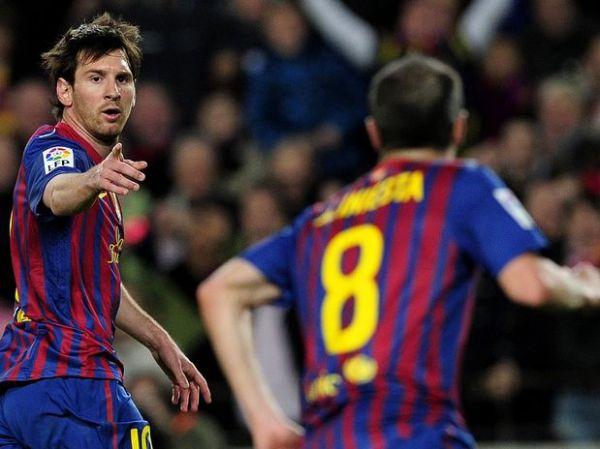 Barcelona vence 10ª seguida e pressiona Real antes de clássico