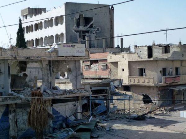 Oposição denuncia massacre com mil mortes em 8 dias na Síria