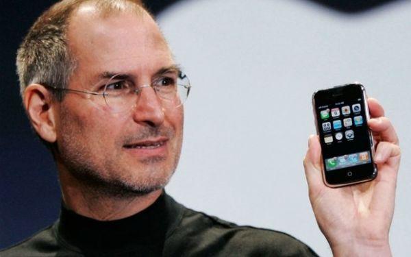 Homenagem:Steve Jobs vira nome de avenida em Jundiaí