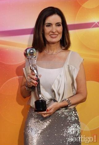 Segundo jornal,programa de Fátima Bernardes terá jornalista da Globo News