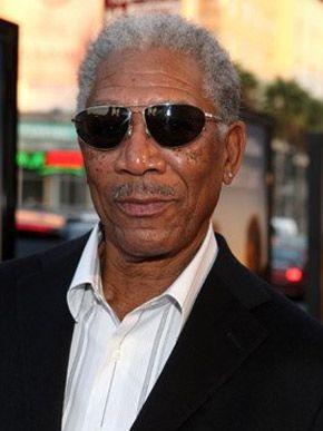Morgan Freeman nega que esteja de caso com neta de 27 anos
