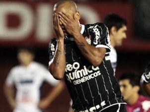 Nas oitavas, Corinthians encara