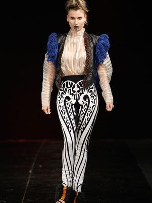 Dragão Fashion atrai moda para o Nordeste