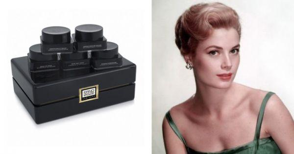 Linha de cosméticos lança produtos usados por Marilyn Monroe