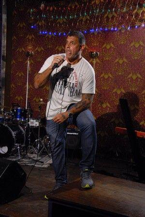 Alexandre Frota vai comandar reality show na emissora SBT