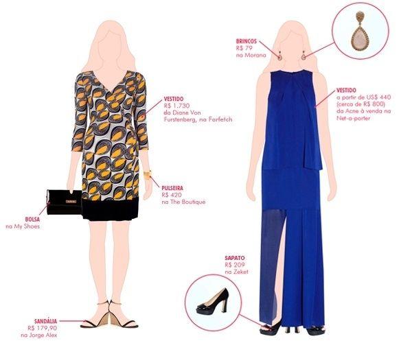 Grazi Massafera é exemplo de estilo para grávidas; copie looks