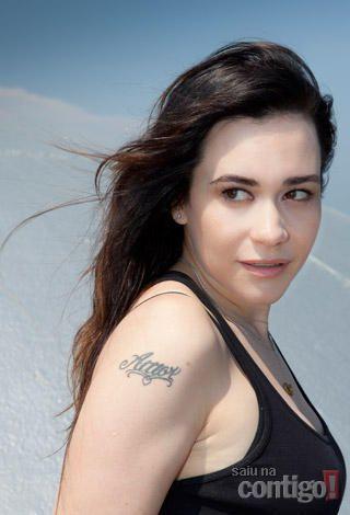 Avenida Brasil: Papel de Carminha quase foi de Alessandra Negrini