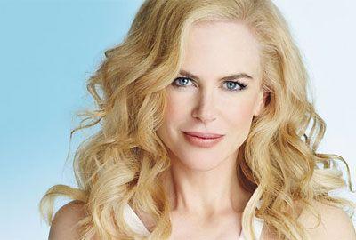 Nicole Kidman terá fortes cenas de sexo em novo filme