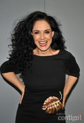 Sônia Braga pode atuar em versão internacional de Dancinâ?? Days