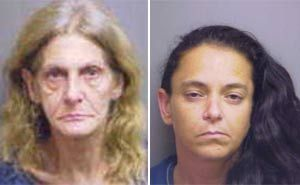 Mulher é presa nos EUA após esconder drogas na dentadura