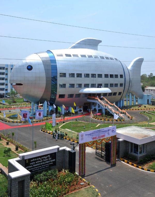 Índia inaugura
