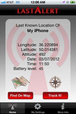 Como encontrar seu iPhone, mesmo desligado