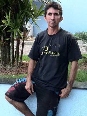 Caseiro envolvido em acidente de moto aquática fala pela 1° vez