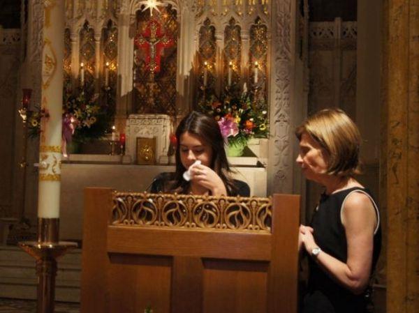 Missa em homenagem a Chico Anysio é realizada em Nova York