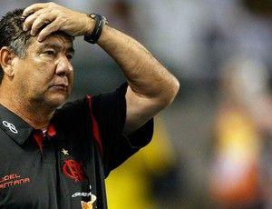 Com permanência incerta, Joel quer revitalizar o Fla para o Brasileiro