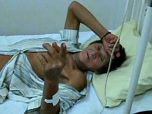 Garimpeiro é encontrado vivo após 37 dias perdido na selva amazônica