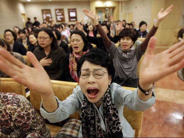 Sul-coreanos pedem que show de Lady Gaga seja cancelado no país