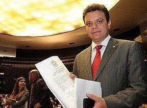 Deputado Odair Cunha (PT-MG) será o relator da CPI do Cachoeira