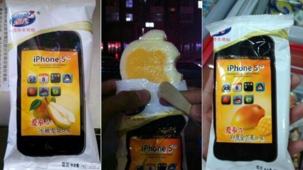 China sai na frente e já vende a nova versão do iPhone com