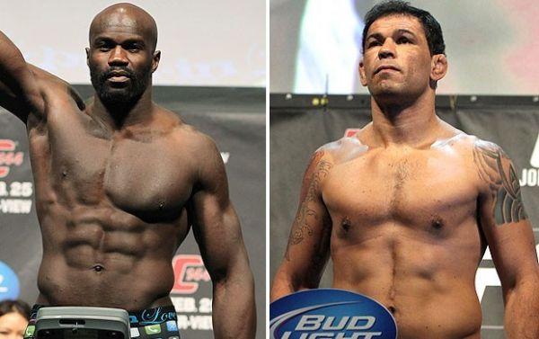 Dana confirma volta de Minotauro no UFC: em julho, contra francês