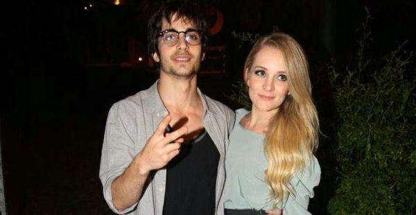 Fiuk revela que está praticamente morando junto com a namorada