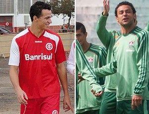 Libertadores: Inter e Fluminense iniciam um dos duelos mais esperados