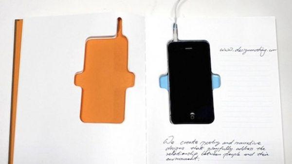 Veja 15 capas para iPhone que você provavelmente não usaria