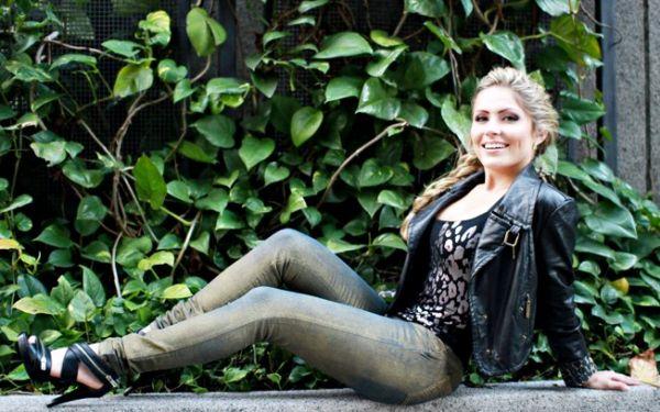 Capa da Playboy, ex-bbb Renatinha revela: