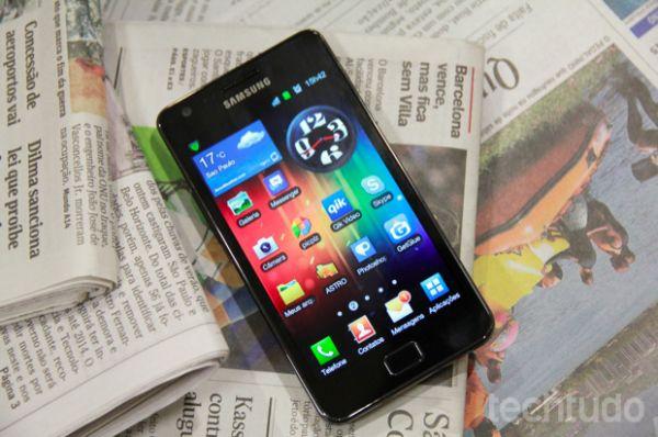 Samsung ultrapassa Apple e alcança o topo do mercado de smartphones