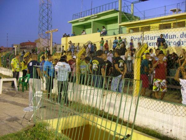 Campeonato Piauiense: 4 de Julho vence fora de casa e assume a ponta da tabela - Imagem 1