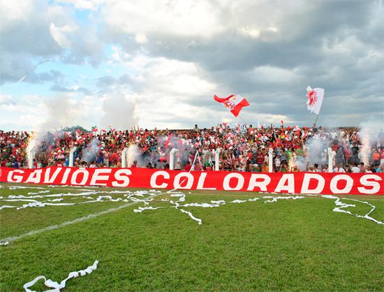 Campeonato Piauiense: 4 de Julho vence fora de casa e assume a ponta da tabela