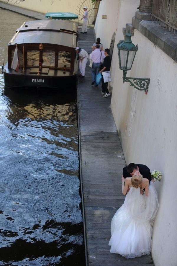 Ataque de noivo
