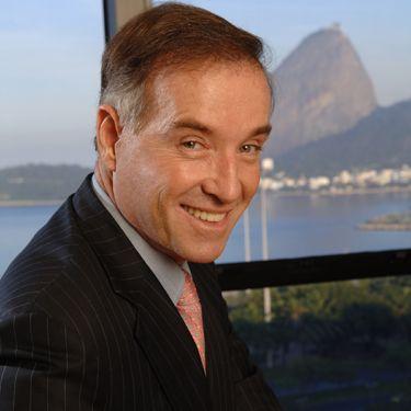 Eike Batista deixa a presidência do seu grupo OGX após prejuízos