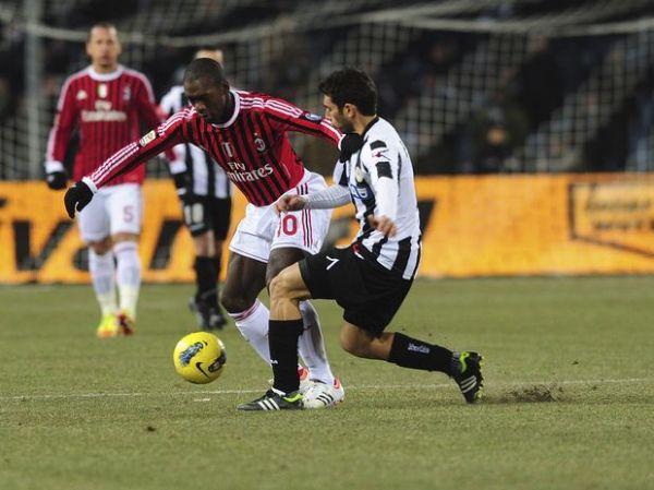 Vice de futebol do Botafogo reforça interesse em Seedorf