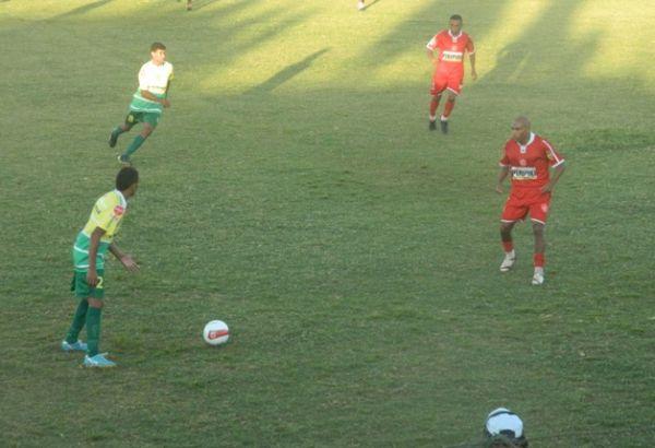Campeonato Piauiense: 4 de Julho vence fora de casa e assume a ponta da tabela - Imagem 2