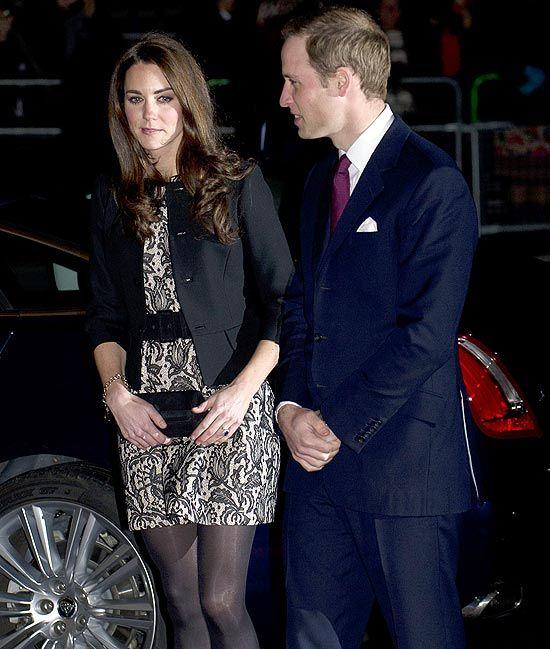 kate Middleton quer se vingar do príncipe Harry por causa de uma pegadinha