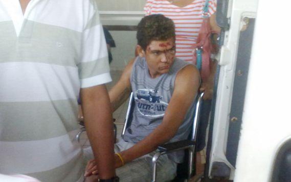 Final de festa em Lagoa Alegre deixa saldo de três acidentes